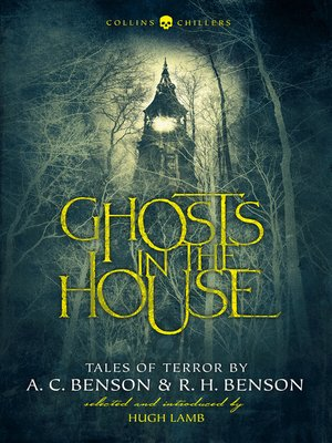 cover image of Ghosts in the House