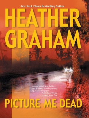 cover image of Picture Me Dead