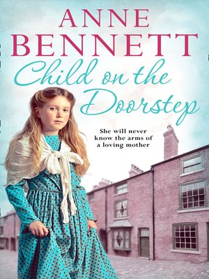cover image of Child on the Doorstep