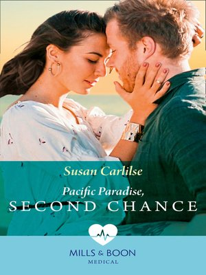 cover image of Pacific Paradise, Second Chance