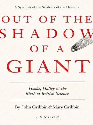 cover image of Out of the Shadow of a Giant