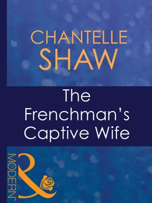 cover image of The Frenchman's Captive Wife
