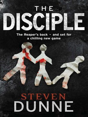 cover image of The Disciple