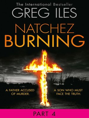 cover image of Natchez Burning, Part 4
