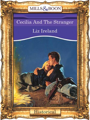 cover image of Cecilia and the Stranger
