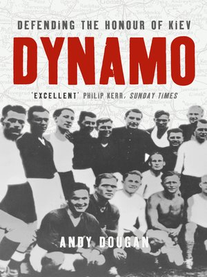 cover image of Dynamo