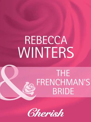 cover image of The Frenchman's Bride