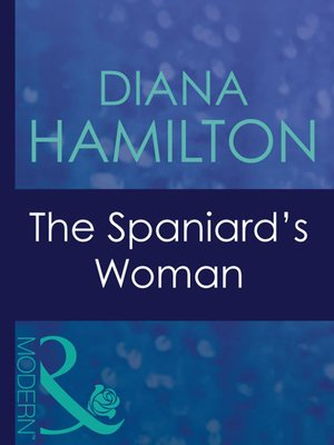 cover image of The Spaniard's Woman