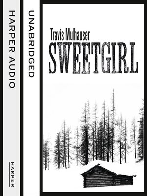 cover image of Sweetgirl