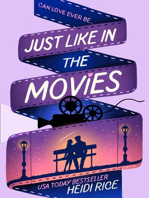cover image of Just Like in the Movies