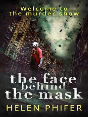 cover image of Face Behind the Mask