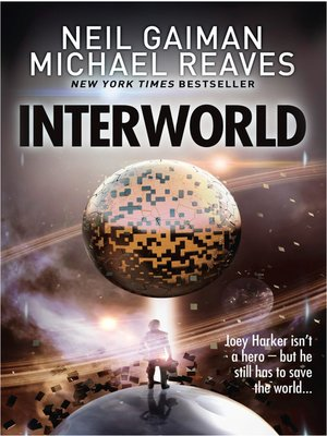 cover image of Interworld