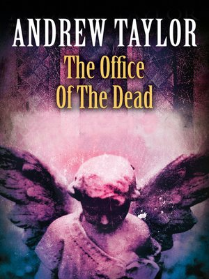 cover image of The Office of the Dead
