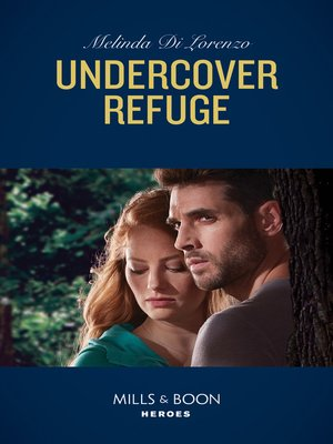 cover image of Undercover Refuge