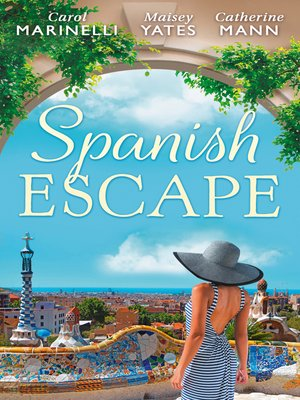 cover image of Spanish Escape