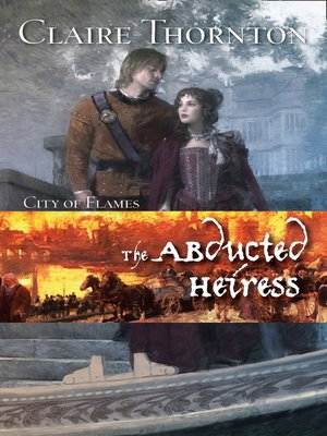 cover image of The Abducted Heiress