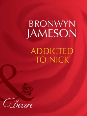 cover image of Addicted to Nick