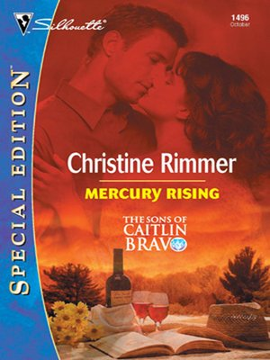 cover image of Mercury Rising
