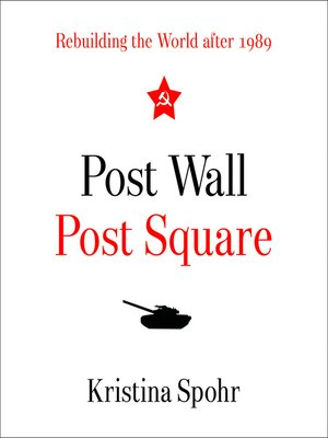 cover image of Post Wall, Post Square