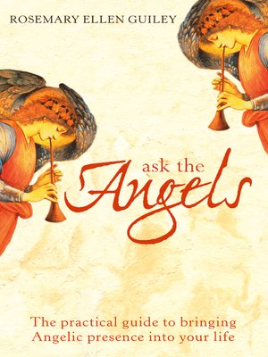 cover image of Ask the Angels
