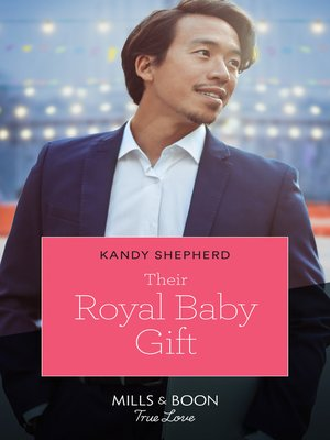 cover image of Their Royal Baby Gift