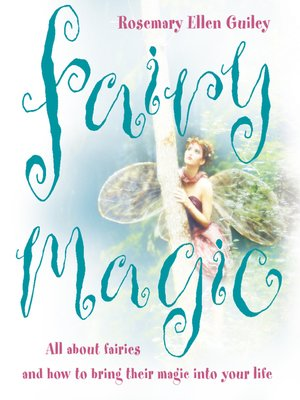 cover image of Fairy Magic