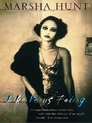 cover image of Like Venus Fading