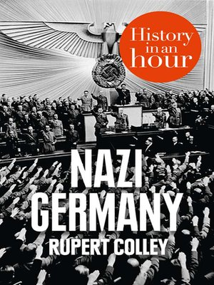 cover image of Nazi Germany in an Hour