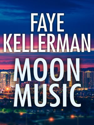 cover image of Moon Music