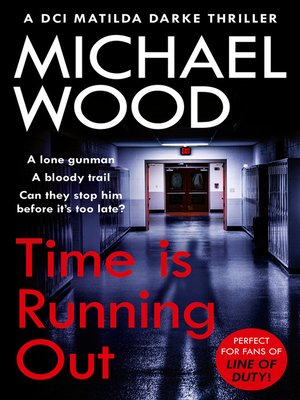 cover image of Time Is Running Out