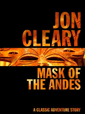 cover image of Mask of the Andes