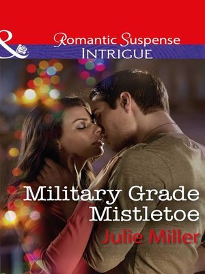 cover image of Military Grade Mistletoe