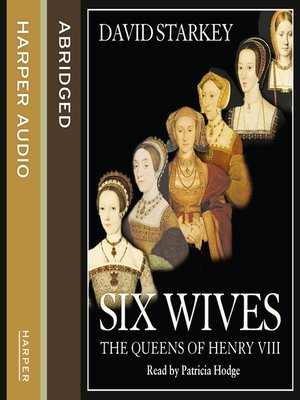 cover image of Six Wives