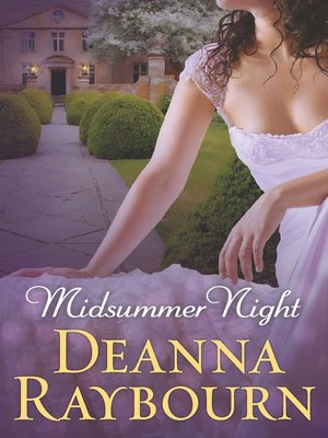 cover image of Midsummer Night