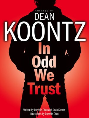 cover image of In Odd We Trust
