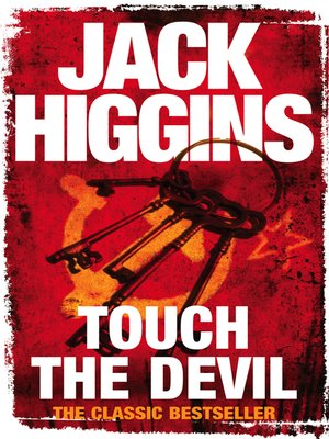 cover image of Touch the Devil