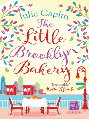 cover image of The Little Brooklyn Bakery