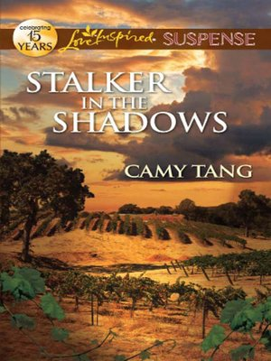 cover image of Stalker in the Shadows