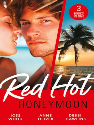 cover image of Red-Hot Honeymoon
