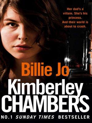 cover image of Billie Jo