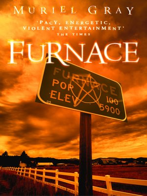 cover image of Furnace