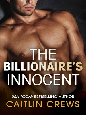 cover image of The Billionaire's Innocent