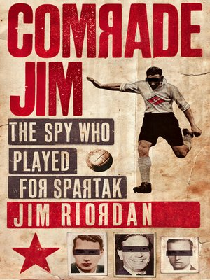 cover image of Comrade Jim