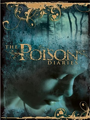 cover image of The Poison Diaries