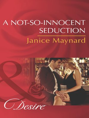 cover image of A Not-So-Innocent Seduction