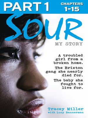 cover image of Sour