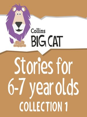 cover image of Stories for 6 to 7 year olds, Collection 1