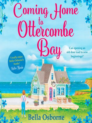 cover image of Coming Home to Ottercombe Bay