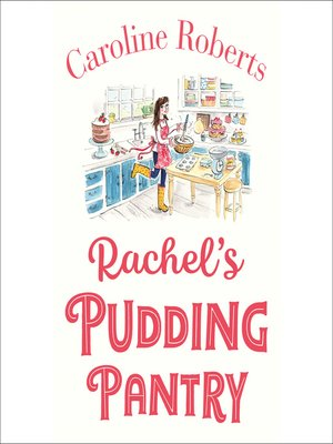 cover image of Rachel's Pudding Pantry (Pudding Pantry, Book 1)