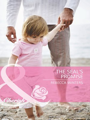 cover image of The SEAL's Promise